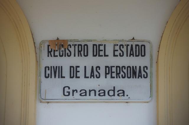 Granada atemporal (1/3) by Iara Vega Linhares