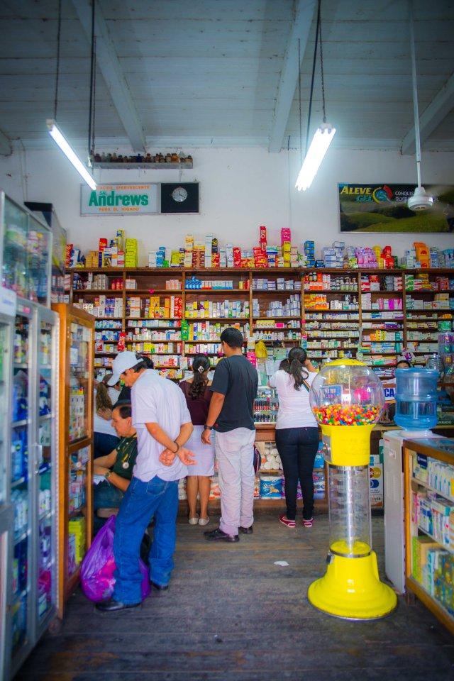 Jinotega cromático-comercial (9 de 10) by Iara Vega Linhares