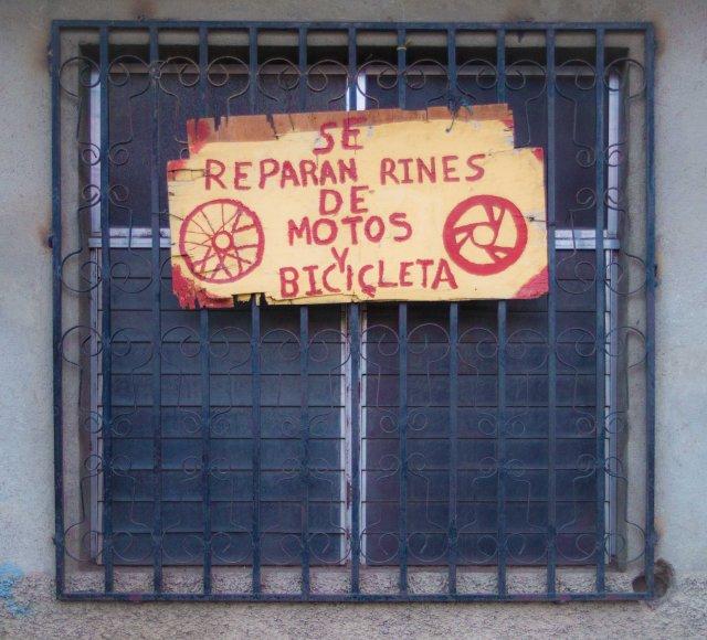 Jinotega casual-comercial (10 de 10) by Iara Vega Linhares