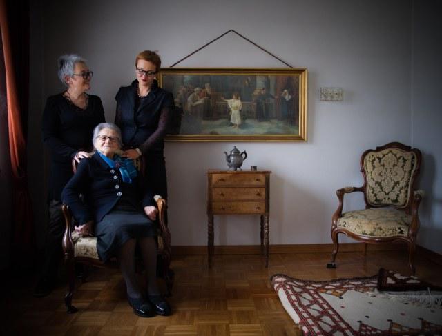 Dorotte, 100 ans (3 of 3) by Iara Vega Linhares